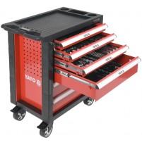 Tủ đồ nghề sửa chữa cao cấp 6 ngăn YT-55300