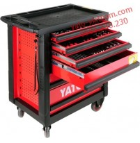 Tủ đồ nghề sửa chữa cao cấp 274 chi tiết cho dòng xe LAND ROVER YATO YT-55298