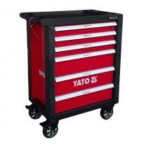 Tủ đồ nghề sửa chữa cao cấp 6 ngăn Yato YT-55304