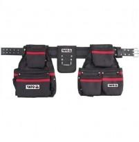 Túi đựng đồ nghề đeo lưng 21 túi YATO YT-7400