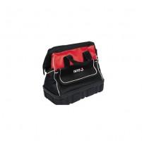 Túi đựng đồ nghề đế cao su 15 túi yato yt-74360