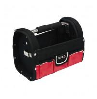 Túi đựng đồ nghề 9 túi hở miệng Yato Yt-74371