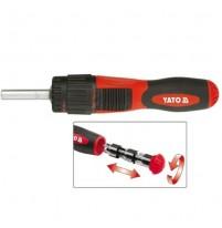 Bộ tua vít đa năng Yato 14 chi tiết Yato YT-2805
