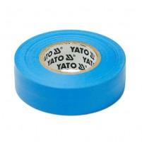 Băng dính điện màu xanh dương Yato YT-81651