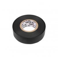 Băng dính điện màu đen Yato YT-8165