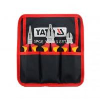 Bộ kìm cách điện 3 chi tiết YT-39602
