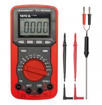 Đồng hồ vạn năng Yato YT-73087
