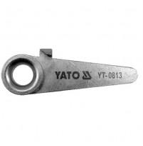 Dụng cụ uốn ống YATO YT-0813