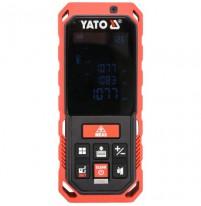 Thước đo khoảng cách laser 60m YATO YT-73127