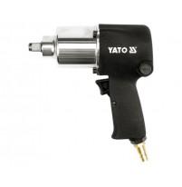 Súng bắn bulông 2 búa 540Nm YATO YT-0952