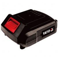Pin Li-Ion 18V YT-82859 dùng Cho YT-82855