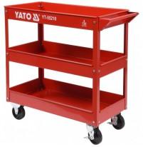 Giá đựng đồ nghề 3 ngăn Yato YT-55210