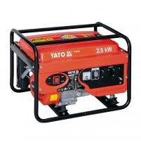 Máy phát điện chạy xăng 2.5kw Yato YT-85432