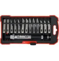 Bộ dao dùng gọt gỗ YT-75140
