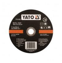 Đĩa cắt inox YT-61009