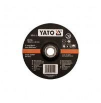 Đĩa mài kim loại Yato YT-6114