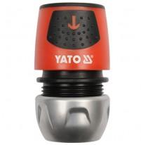 Khớp nối dây bằng nhựa Yato YT-8931
