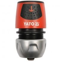 Khớp nối dây bằng nhựa Yato YT-8932