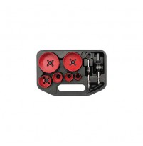 Bộ dụng cụ cưa lỗ điện 9 chi tiết Yato YT-3380