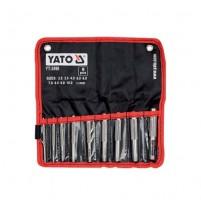 Túi đựng dụng cụ 9 chi tiết Yato YT-3590