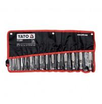 Túi đựng dụng cụ 11 chi tiết Yato YT-3591