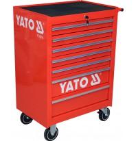 Tủ đựng đồ nghề cao cấp 7 ngăn Yato YT-0914