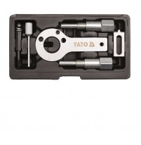 Bộ dụng cụ khóa điều chỉnh thời gian khóa cho động cơ Diesel Yato YT-06013