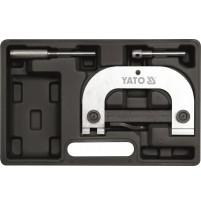 Bộ hẹn giờ cho động cơ chạy xăng 1.4-2.0 3 chi tiết Yato YT-06014
