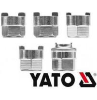 Bộ ốc giữ phuộc nhún 5 chi tiết Yato YT-0621