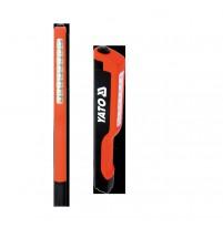 Đèn Led 8 bóng dùng pin 3XAAA 1,5V Yato YT-08514