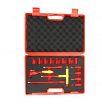 Bộ dụng cụ sửa chữa cách điện tổng hợp 16 chi tiết Yato YT-21280