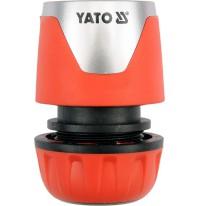 Khớp nối 2 đầu ống 1/2 inch Yato YT-99801