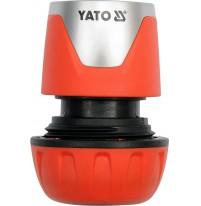 Khớp nối 2 đầu ống 3/4 inch Yato YT-99804