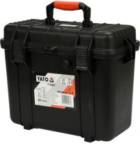 Hộp đựng đồ nghề chất liệu giả kim Yato YT-08907