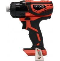 Máy khoan vặn vít dùng pin 18V Yato YT-82801