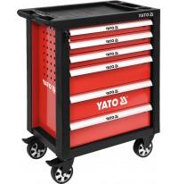 Tủ đồ nghề cao cấp 6 ngăn YT-55299