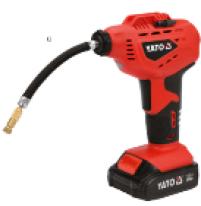 Bơm tay di động dùng pin 18V Yato YT-82894