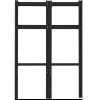 Giá đỡ dùng với bộ tủ to A, B, C Yato YT-08942 loại nhỏ