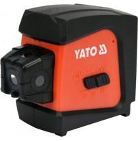 Thước laser 5 điểm - YT-30427