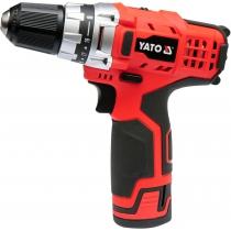 Máy vặn vít dùng pin 12V Yato YT-82852