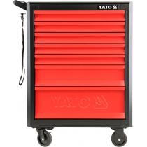 Tủ đựng đồ nghề cao cấp 7 ngăn Yato YT-09000