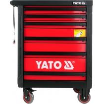 Tủ đựng đồ nghề cao cấp 6 ngăn Yato YT-0902