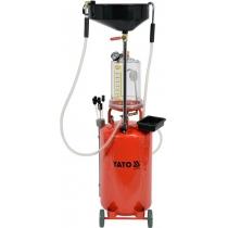 Máy hút dầu thải khí nén 90 Lít YATO YT-07190