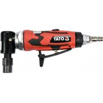 Máy mài góc Mini siêu nhẹ dùng khí nén YATO YT-09676
